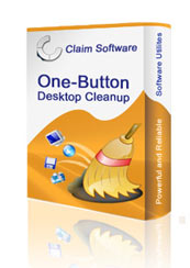 Desk Cleanup software